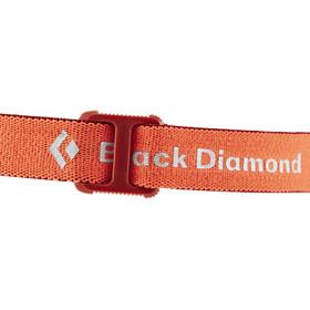Black Diamond Iota Linterna frontal, octane